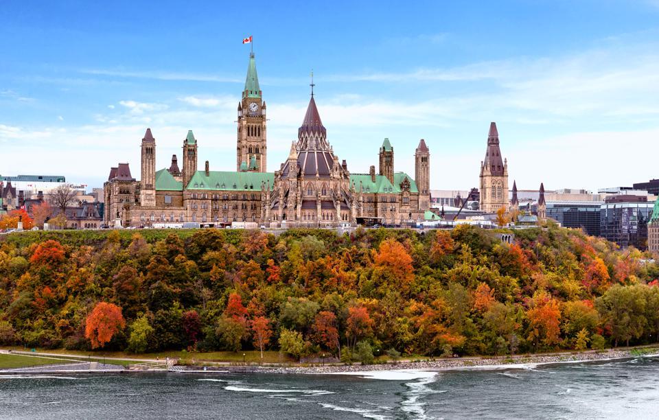 Ottawa- Fall